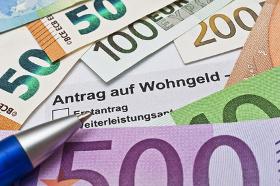 Wohngeld Beantragen Frankfurt